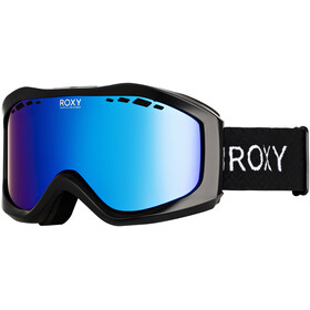 Roxy Sunset ML Gogle Kobiety, true black